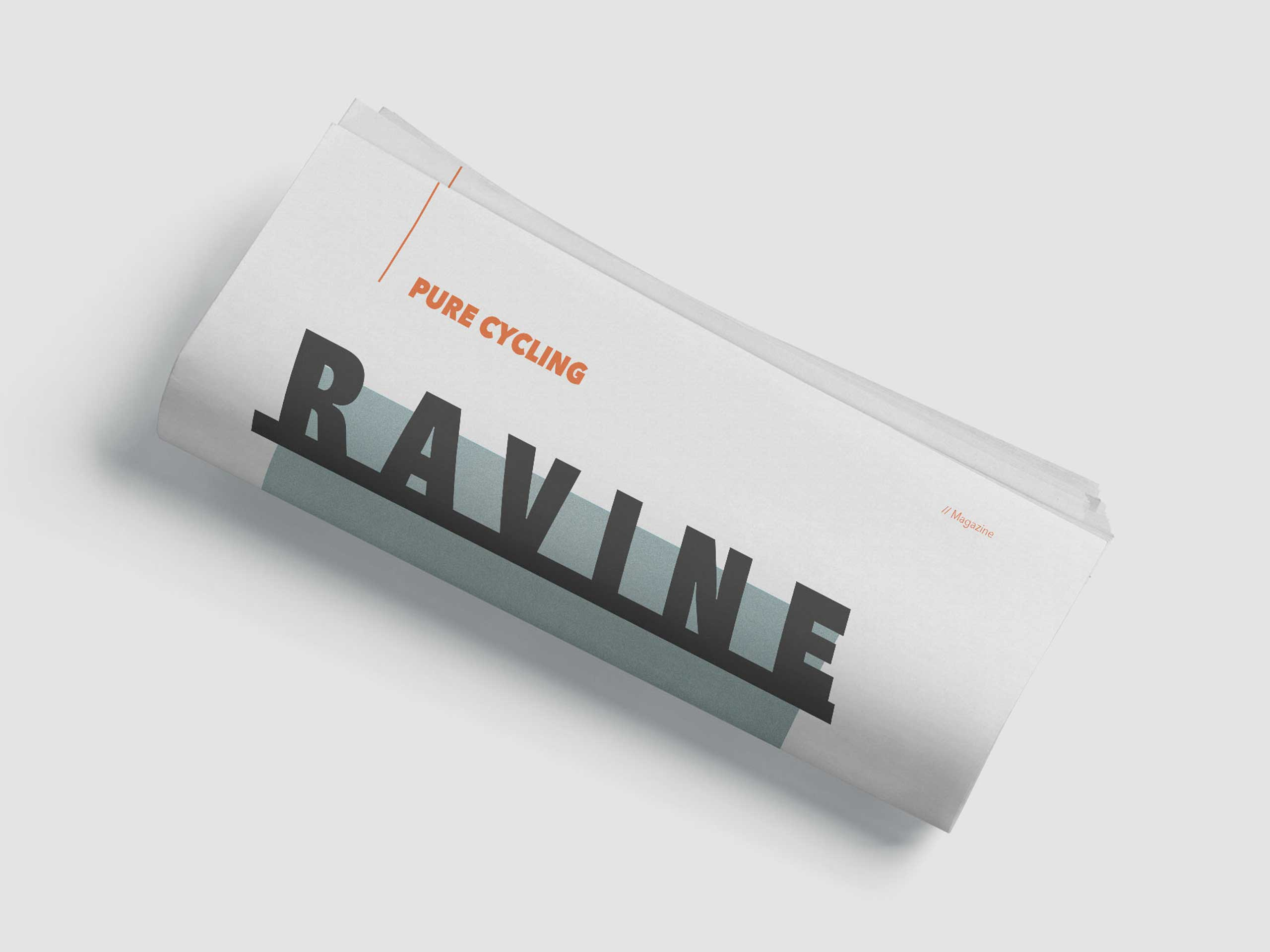 Ravine – Lifestyle MTB Magazin