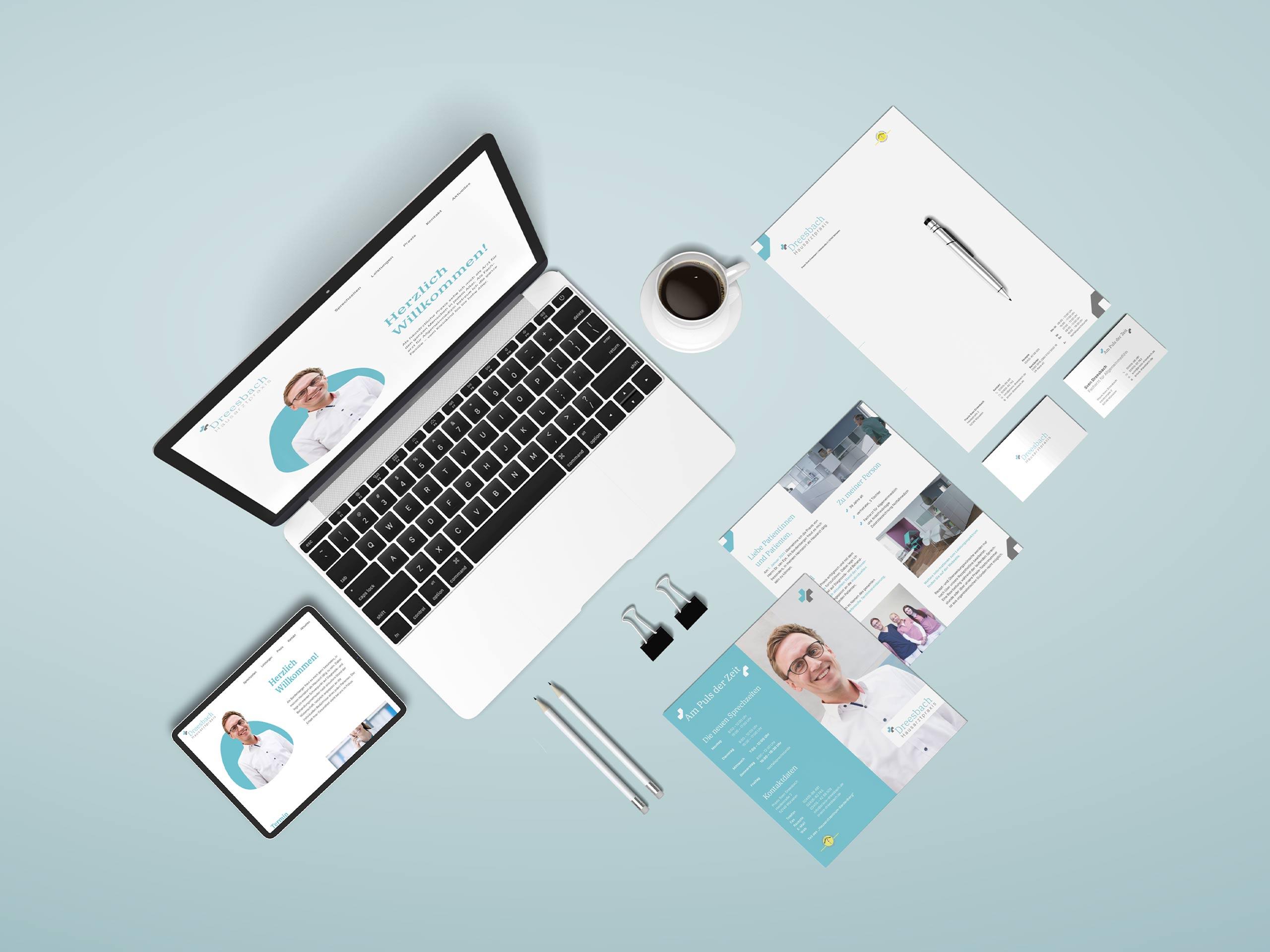 Werbeagentur Medizin und Healthcare