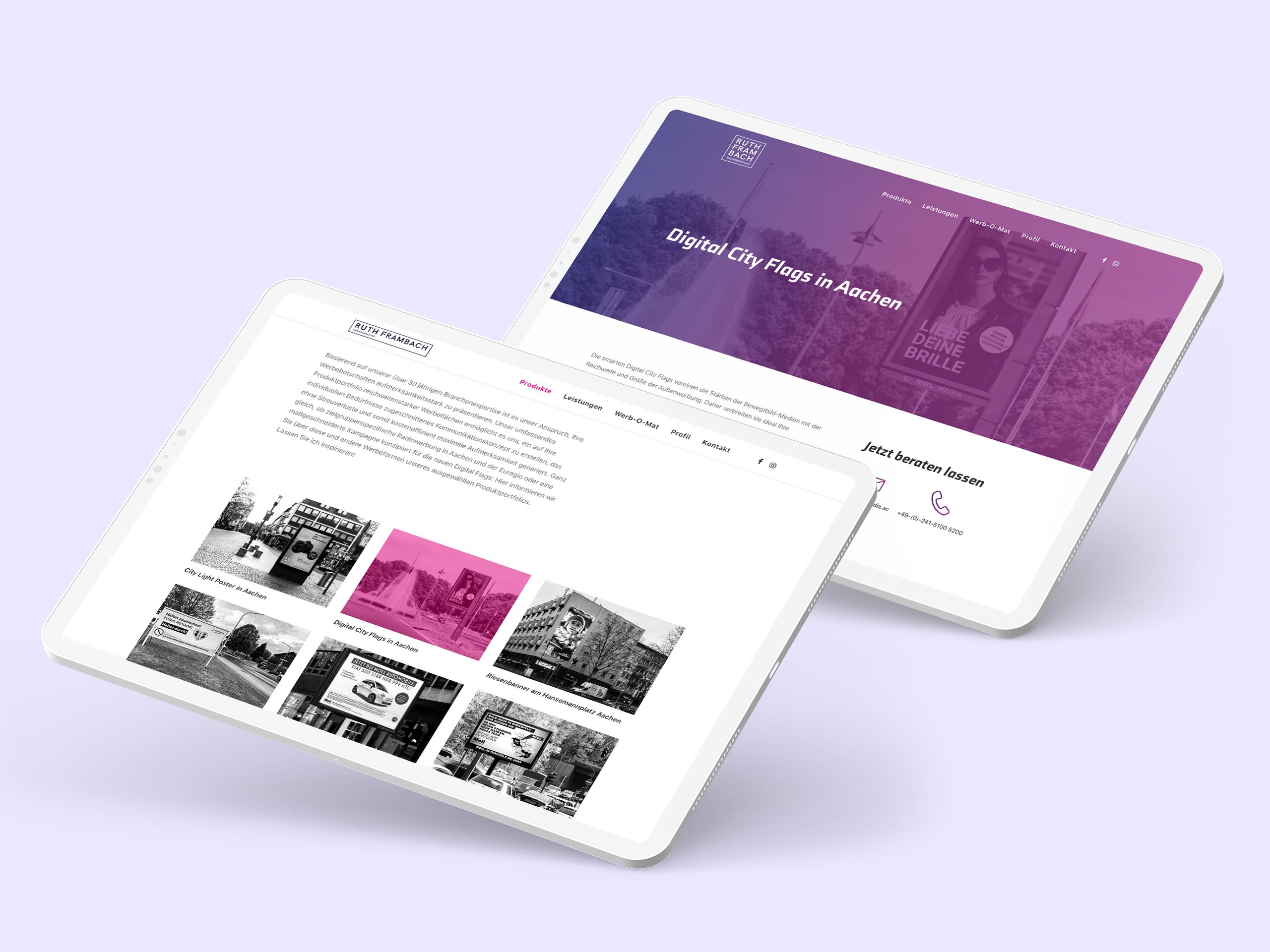 Corporate Design Medienberatung