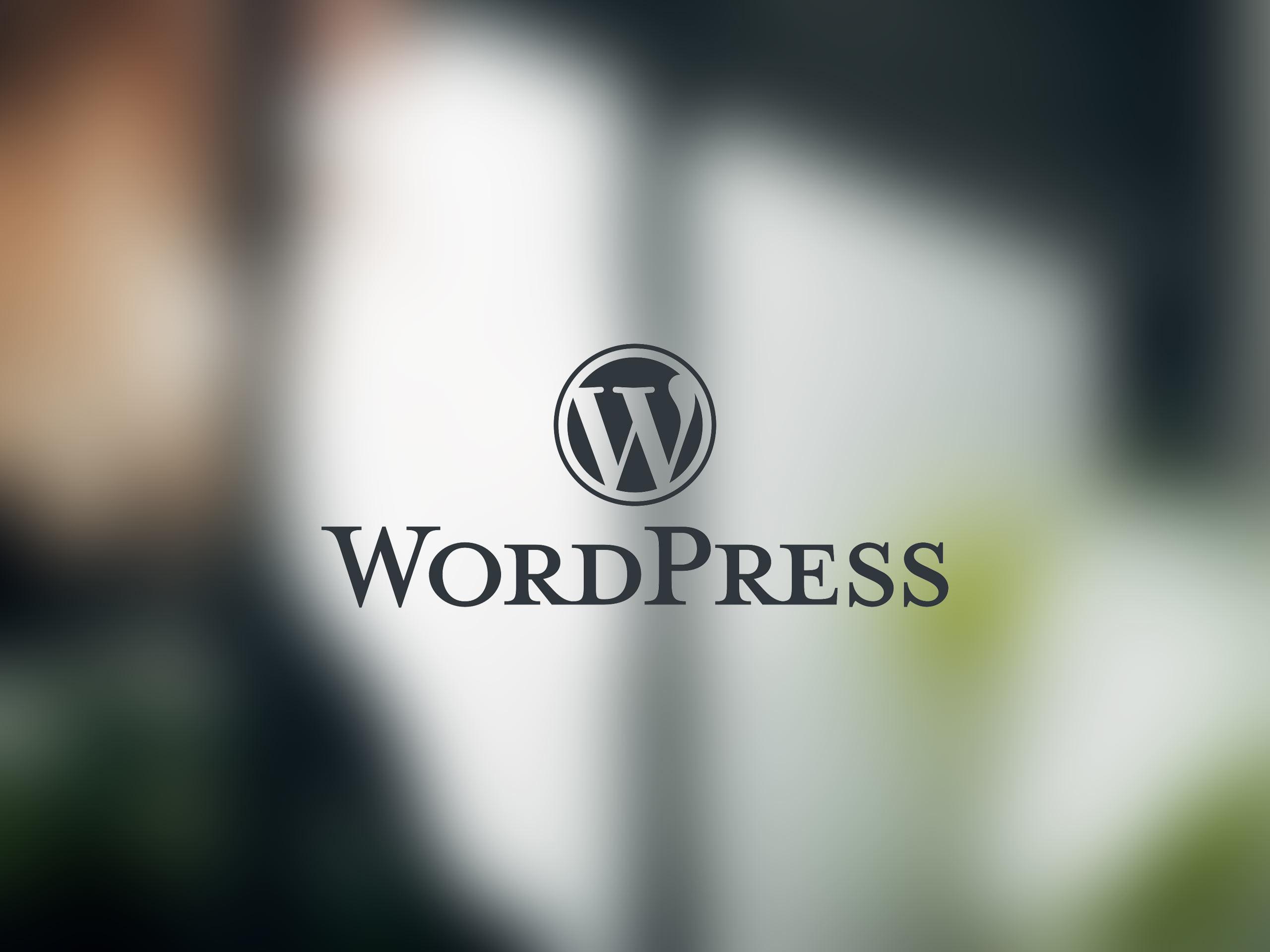 WordPress Agentur Aachen